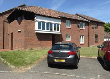 Thumbnail 2 bed flat to rent in Caplestone Close, Washington