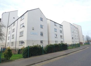 Thumbnail 2 bed flat for sale in St. Johns House, St. Andrews Street, Northampton, Northamptonshire