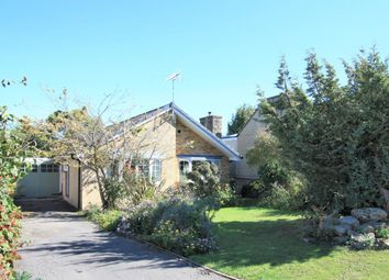 Thumbnail 3 bed detached bungalow for sale in Pound Road, Highworth, Swindon
