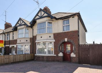Thumbnail 3 bedroom semi-detached house to rent in Cowley Road, East Oxford