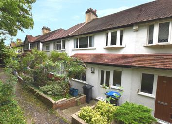 Thumbnail 3 bed terraced house for sale in Godstone Road, Purley