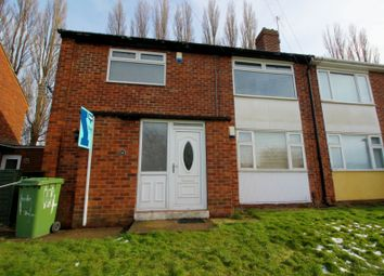 Thumbnail 1 bed flat for sale in Littleboy Drive, Thornaby, Stockton-On-Tees