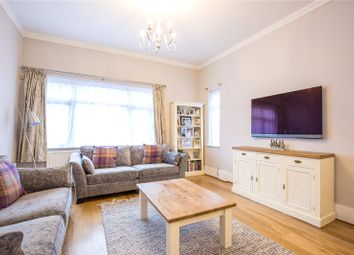 Thumbnail 4 bed end terrace house for sale in Selborne Road, Alexandra Park, London
