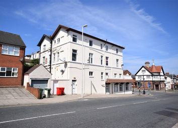 Thumbnail 2 bed flat to rent in Rowson Street, Wallasey, Merseyside