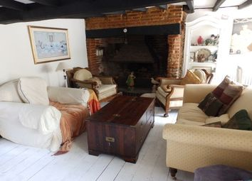 Thumbnail 2 bed property to rent in Church Street, Steyning