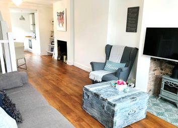 Thumbnail 2 bed end terrace house to rent in Wolseley Road, Old Moulsham, Chelmsford