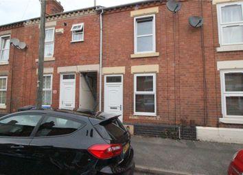 2 bed terraced house for sale in Allestree Street, Alvaston, Derby DE24
