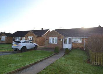 2 bed bungalow to rent in Victoria Road, Walderslade, Chatham ME5