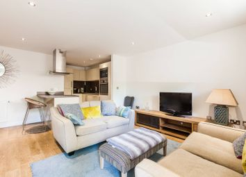 Thumbnail 2 bed flat to rent in Bedford Road, Brixton