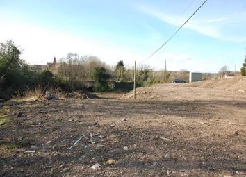Thumbnail Land for sale in Building Plots At Barbridge, Barhill Road, Dalbeattie