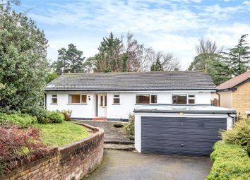 Thumbnail 4 bed bungalow for sale in Woodlands Road, Bromley