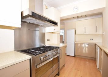 Thumbnail 3 bedroom semi-detached house for sale in Willow Close, Canterbury, Kent