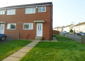 Thumbnail 2 bed semi-detached house to rent in Kimberworth Park Road, Rotherham