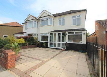 4 bed semi-detached house for sale in Churchbury Lane, Enfield EN1