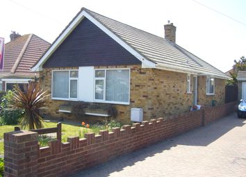 Thumbnail 2 bed bungalow to rent in Capel Avenue, Peacehaven