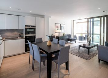 Thumbnail 2 bed flat for sale in Nobel Street, City Of London