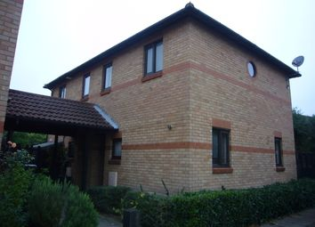 Thumbnail 2 bedroom semi-detached house to rent in Rhuddlan Close, Shenley Church End, Milton Keynes