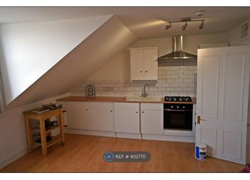 Thumbnail 2 bed flat to rent in St Aubyn's, Hove