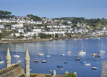 Thumbnail 4 bed semi-detached house for sale in Hockens Lane, Polruan, Fowey, Cornwall