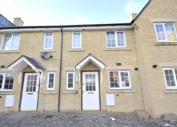 Thumbnail 2 bed terraced house for sale in Greenacre Way, Bishops Cleeve