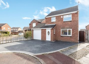 3 bed detached house for sale in Eagle Park, Marton-In-Cleveland, Middlesbrough, Cleveland TS8