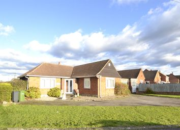 Thumbnail 2 bed detached bungalow for sale in Elmgrove Road East, Hardwicke, Gloucester