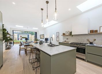 5 bed terraced house for sale in Kenyon Street, London SW6