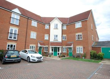 Thumbnail 2 bed flat for sale in Brendon Court, Tiptree, Colchester