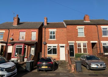Thumbnail 3 bed semi-detached house to rent in Cliff Boulevard, Kimberley, Nottingham