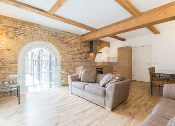 Thumbnail 1 bed flat to rent in Building 49, Argyll Road, Royal Arsenal