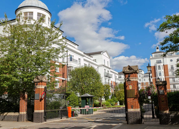 Thumbnail 2 bed flat for sale in Chantry Sqaure, Kensington
