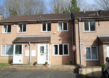Thumbnail 3 bedroom terraced house for sale in Compton Vale, Plymouth