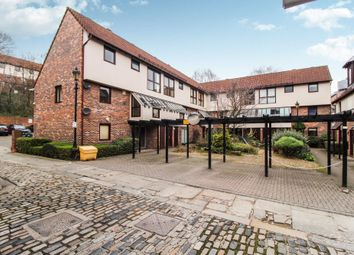 Thumbnail 1 bed flat for sale in Broad Garth, Newcastle Upon Tyne