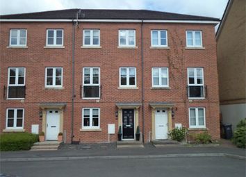 Thumbnail 4 bed town house for sale in Heol Cae Ffwrnais, Ebbw Vale