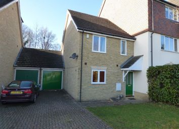Thumbnail 3 bed property to rent in Oakey Drive, Wokingham