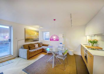Thumbnail 1 bed flat for sale in Parkgate Road, London