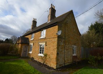 Thumbnail 2 bed cottage to rent in Pasture Lane, Knipton