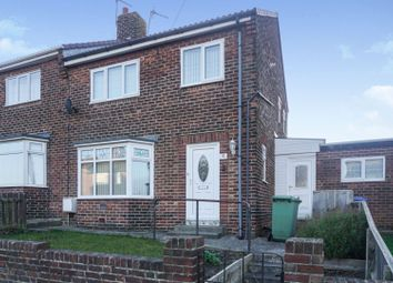 3 bed semi-detached house for sale in Metcalfe Crescent, Murton, Seaham SR7