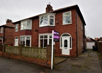 Thumbnail 3 bed semi-detached house for sale in Greenlands Road, Redcar