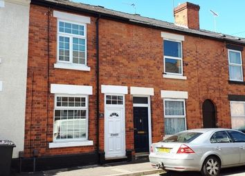 Thumbnail 2 bed property to rent in Taylor Street, Derby