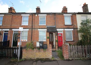 Thumbnail 2 bed terraced house to rent in Lower Anchor Street, Chelmsford, Essex