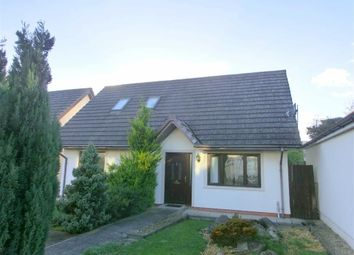 Thumbnail 3 bed detached house for sale in Brook Estate, Monmouth