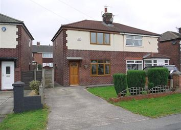 Thumbnail 2 bedroom semi-detached house to rent in Mosley Common Road, Mosley Common