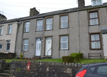 Thumbnail 3 bed terraced house for sale in 4 Pistyll Terrace, Pistyll