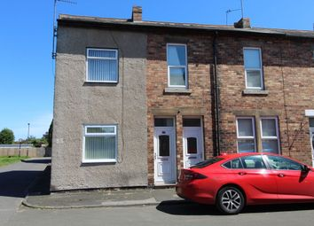 Thumbnail 4 bed flat for sale in Charles Street, Hazlerigg, Newcastle Upon Tyne