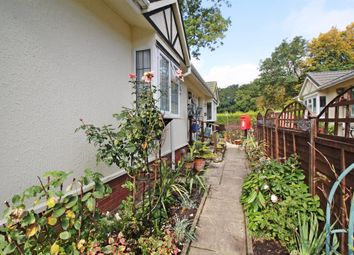 Thumbnail 2 bed bungalow for sale in Beech Park, Chesham Road, Wigginton