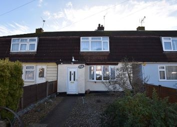 Thumbnail 3 bed terraced house to rent in Blenheim Road, Clacton-On-Sea