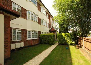 Thumbnail 2 bed flat to rent in Bishop Ken Road, Harrow