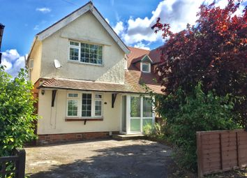 Thumbnail 4 bed semi-detached house for sale in Garfield Road, Southampton