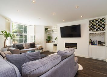 Thumbnail 3 bed flat for sale in Parkhill Road, Belsize Park, London